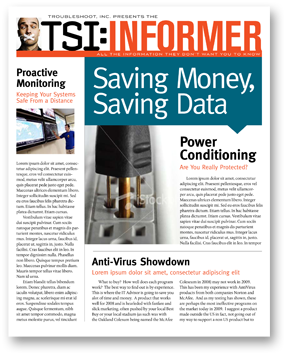 TSI-informer